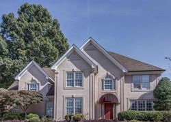 Pre-Foreclosure - Sherwood Oaks Dr - Decatur, GA