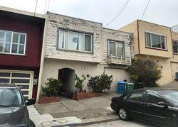 Andover St, San Francisco CA