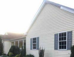 Pre-Foreclosure - Porchtown Rd - Elmer, NJ