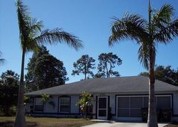 Pre-Foreclosure - Arley Rd - North Port, FL
