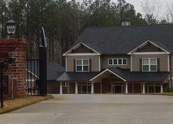 Pre-Foreclosure - Berea Rd - Winston, GA