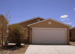 Pre-Foreclosure - Sandy Ridge Rd Sw - Albuquerque, NM