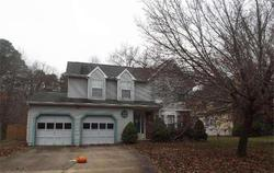 Pre-Foreclosure - Greystone Ln - Sicklerville, NJ