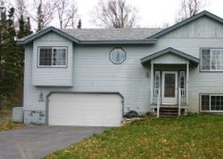 Pre-Foreclosure - E Greenview Cir - Wasilla, AK