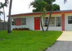 Pre-Foreclosure - Ne 10th Ter - Pompano Beach, FL