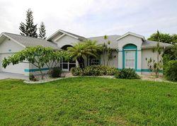 Pre-Foreclosure - Sw 4th Ln - Cape Coral, FL