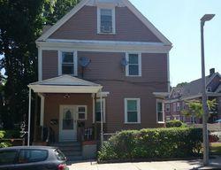 Whitman St, Boston MA