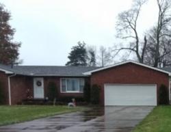Pre-Foreclosure - Reeder Ave Ne - Alliance, OH