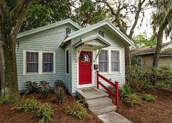 Pre-Foreclosure - Park Ave - Saint Augustine, FL