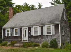 Pre-Foreclosure - Abels Way - Marion, MA