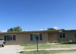 E 26th St, Tucson AZ