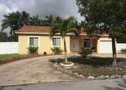 Sw 206th Ter, Miami FL