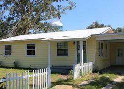 Pre-Foreclosure - Palm Blvd - Port Saint Joe, FL