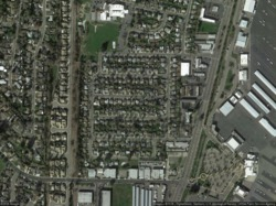 Coolbrith St, Sacramento CA
