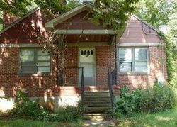 Powhatan Ave, Gwynn Oak MD