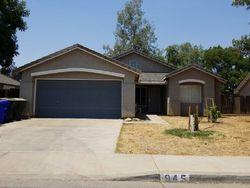 N Cottage St, Porterville CA