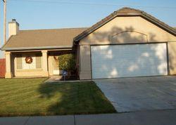 Pre-Foreclosure - Brookhaven Dr - Newman, CA