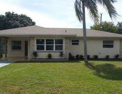 Pre-Foreclosure - Barstow St - Sarasota, FL