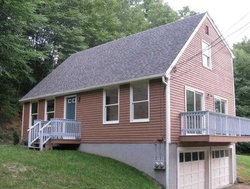 Pre-Foreclosure - Torrey Rd - Southbridge, MA