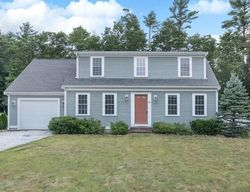 Pre-Foreclosure - Nobadeer Cir - Kingston, MA