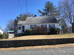 Pre-Foreclosure - Upland Ave - Webster, MA
