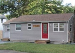 Pre-Foreclosure - Ledge Rd - Norton, MA
