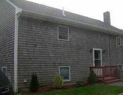 Pre-Foreclosure - Long Pond Rd - Plymouth, MA