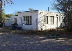 Pre-Foreclosure - E Blacklidge Dr - Tucson, AZ
