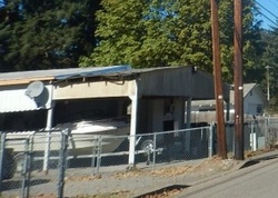 Pre-Foreclosure - Rock Rd - Oakridge, OR