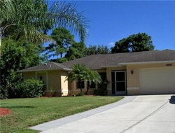 Pre-Foreclosure - Bathfeld Rd - North Port, FL