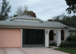 Pre-Foreclosure - Heavenly Ct - Spring Hill, FL