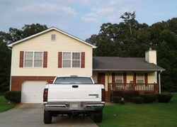 Pre-Foreclosure - Saul Dr - Ellenwood, GA