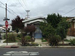 Talbot Ave, Albany CA