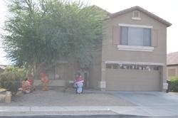 W Fillmore St, Goodyear AZ