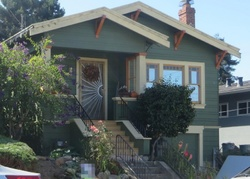 Pre-Foreclosure - Virginia St - Berkeley, CA