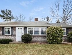 Pre-Foreclosure - Strawberry Hill Rd - Centerville, MA