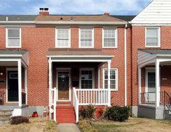 Pre-Foreclosure - Pentridge Rd - Baltimore, MD