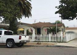 Pre-Foreclosure - E Hermosa St - Santa Maria, CA