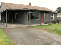 Pre-Foreclosure - E Second Ave - Sutherlin, OR