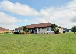 Pre-Foreclosure - Johns Rd - Wauchula, FL