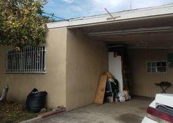 Elliott Ave, South El Monte CA