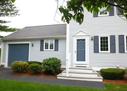 Pre-Foreclosure - Village Way Apt E - Norton, MA