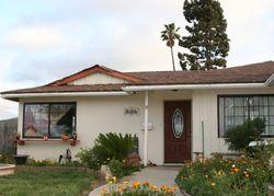 Pre-Foreclosure - E Lemon Ave - Lompoc, CA