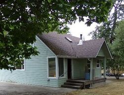 Pre-Foreclosure - Buckhorn Rd - Glide, OR
