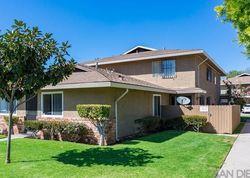 Terrace Pine Dr Uni, San Ysidro CA