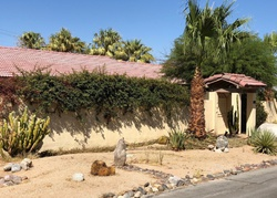 W Santa Catalina Rd, Palm Springs CA