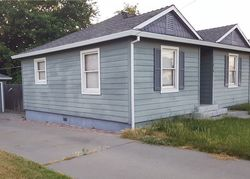 Pre-Foreclosure - Toomes Ave - Corning, CA