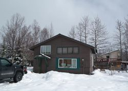 Rabbit Creek Rd, Anchorage AK