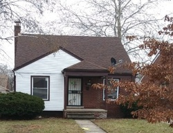 Pre-Foreclosure - Riopelle St - Highland Park, MI
