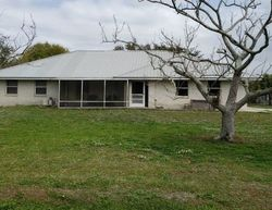 Pre-Foreclosure - Rodeo Rd - Moore Haven, FL